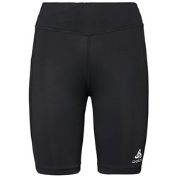 BL BOTTOM SHORT SMOOTH SOFT BLACK