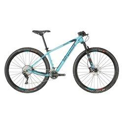 Bici Bergamont Revox Elite azzurro