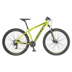 Bici Scott Aspect 760 giallo-grigio