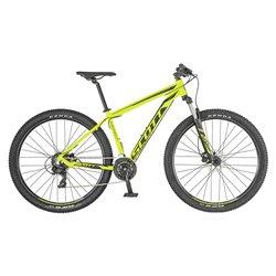 Bici Scott Aspect 960 giallo-grigio