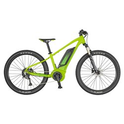 Bici Scott Roxter Eride 26 giallo fluo