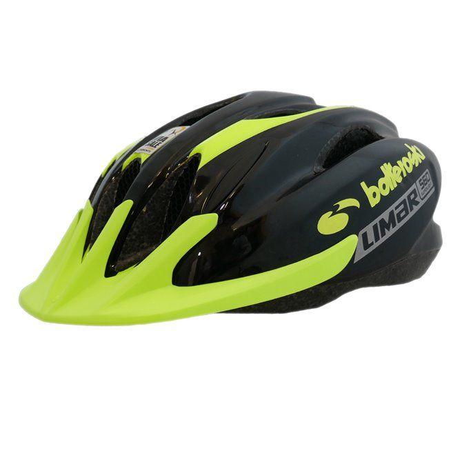 Casco ciclismo BotteroSki 560 Superlight nero