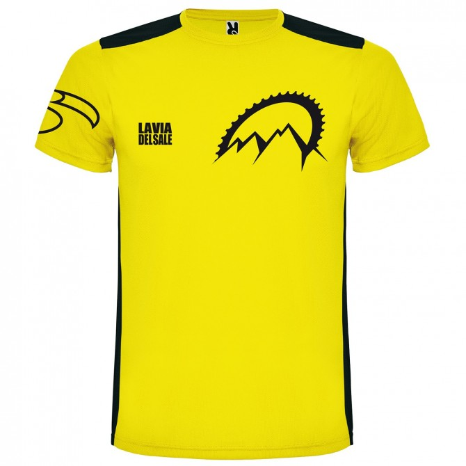 Bike t-shirt Bottero Ski La Via del Sale