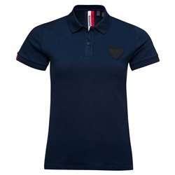 Polo shirt Rossignol Patch