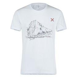 Camiseta de trekking Montura Dawn Wall