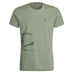 T-shirt trekking Montura Tool