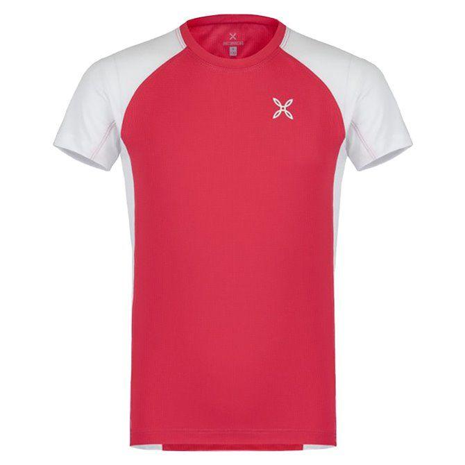 T-shirt trekking Montura Perform MONTURA Abbigliamento outdoor junior