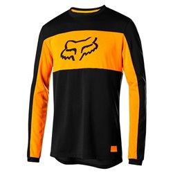 T-shirt de ciclismo Fox Ranger Dr. Foxhead