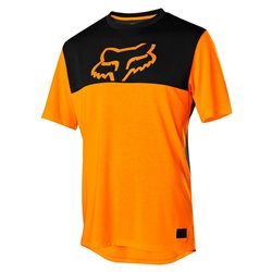 T-shirt Ciclismo Fox Ranger orange
