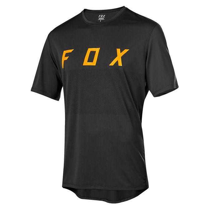 T-shirt ciclismo Fox Ranger Jersey