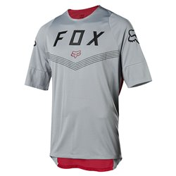 T-shirt ciclismo Fox Defend Fine Line