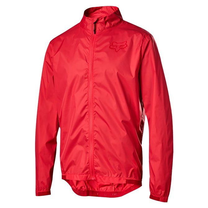 Fox Attack cycling Wind Jacket