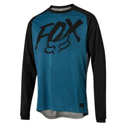 Maglia ciclismo Fox Youth Ranger Drirelease®