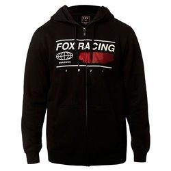 Felpa Fox Global black