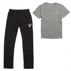 ensemble Freddy t-shirt + pantalon homme