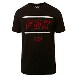 T-shirt Fox Midway Ss Airline rio red