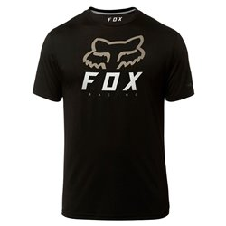 T-shirt Fox Heritage Forger azzurro