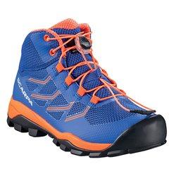 Zapatillas de trekking Scarpa Neutron Mid