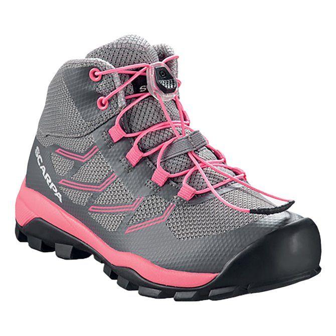 Trekking shoes Scarpa Neutron Mid