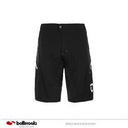 Pantaloni Briko MTB NEW Black