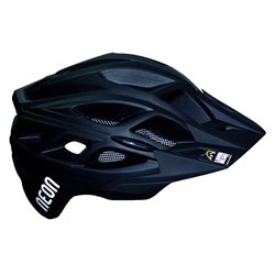 Casco Mtb La Via Del Sale Hid black-black