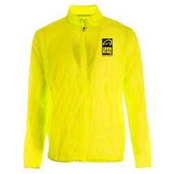 Veste cyclisme coupe-vent La Via del Sale by Ast