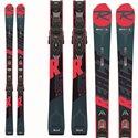 Sci Rossignol React R6 Compact ( Xpress ) + attacchi Xpress 11 Gw B83