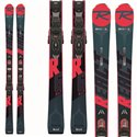 Sci Rossignol React R6 Compact