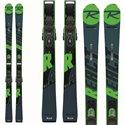 Esquí Rossignol React R4 Sport