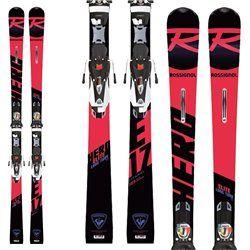 Ski Rossignol Hero Elite LT Ti
