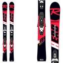 Esquí Rossignol Hero Junior