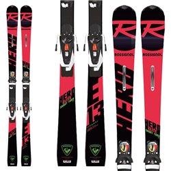 Esquí Rossignol Hero Elite St Ti