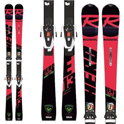 Ski Rossignol Hero Elite St Ti