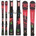 Ski Rossignol Junior Hero Athlete SL Pro avec fixations Nx 7 Jr