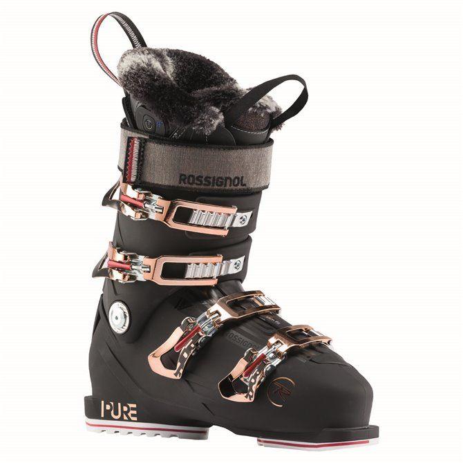 Heat Pour Femme Ski Pro Pure Rossignol Chaussures wOP0kX8n