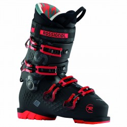 Scarponi sci Rossignol Altrack 90 black-red