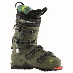 Scarponi sci Rossignol Altrack Pro 130 gw-kaki green