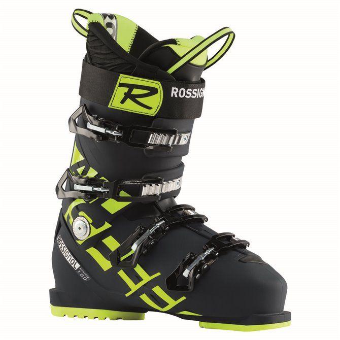 Ski boots Rossignol Allspeed 100