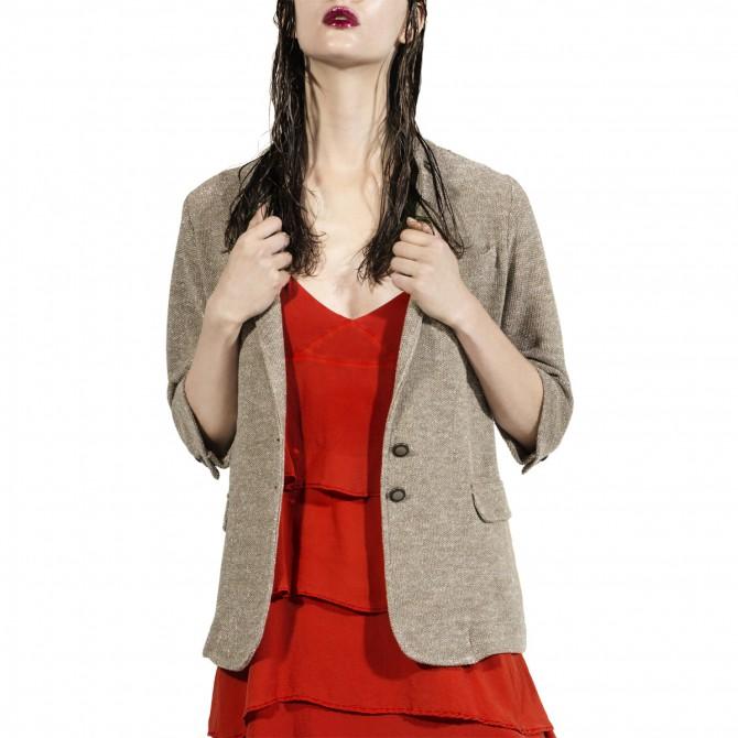 giacca Aniye By Seraphine Donna