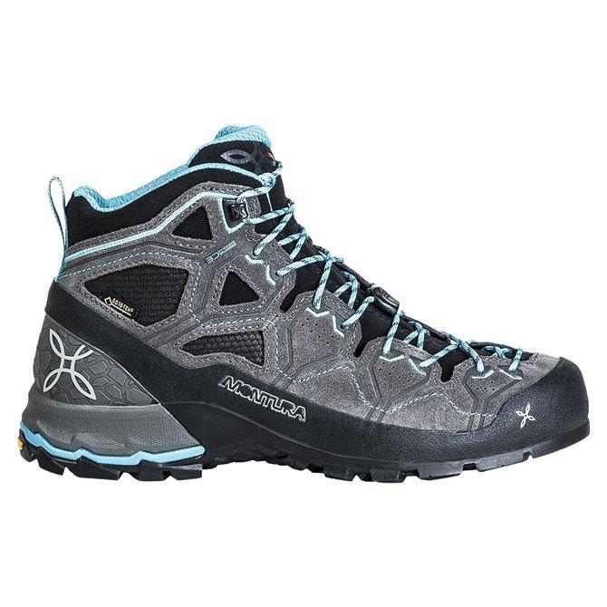 Trekking shoes Montura Yaru Tekno Gtx Woman