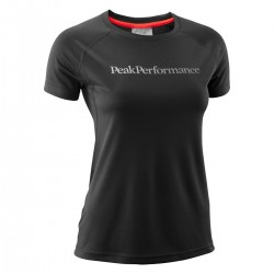 t-shirt Peak Performance Gallos Donna