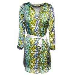 dress Anonyme Ocean Dots woman