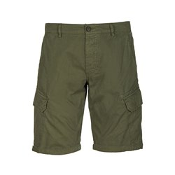 Bermuda Canottieri Portofino Military Green New Tuareg