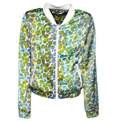chaqueta Anonyme Ocean Dots mujer