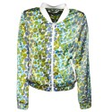 jacket Anonyme Ocean Dots woman