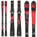 Ski Rossignol Hero Athlete Fis SL J with bindings Spx 15