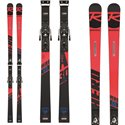 Ski Rossignol Hero Athlete Fis GS with bindings Px 18