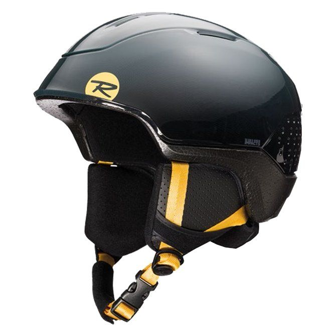 Casco sci Rossignol Whoopee Impacts Grey