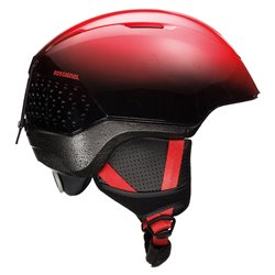 Casco sci Rossignol Whoopee Impacts Red