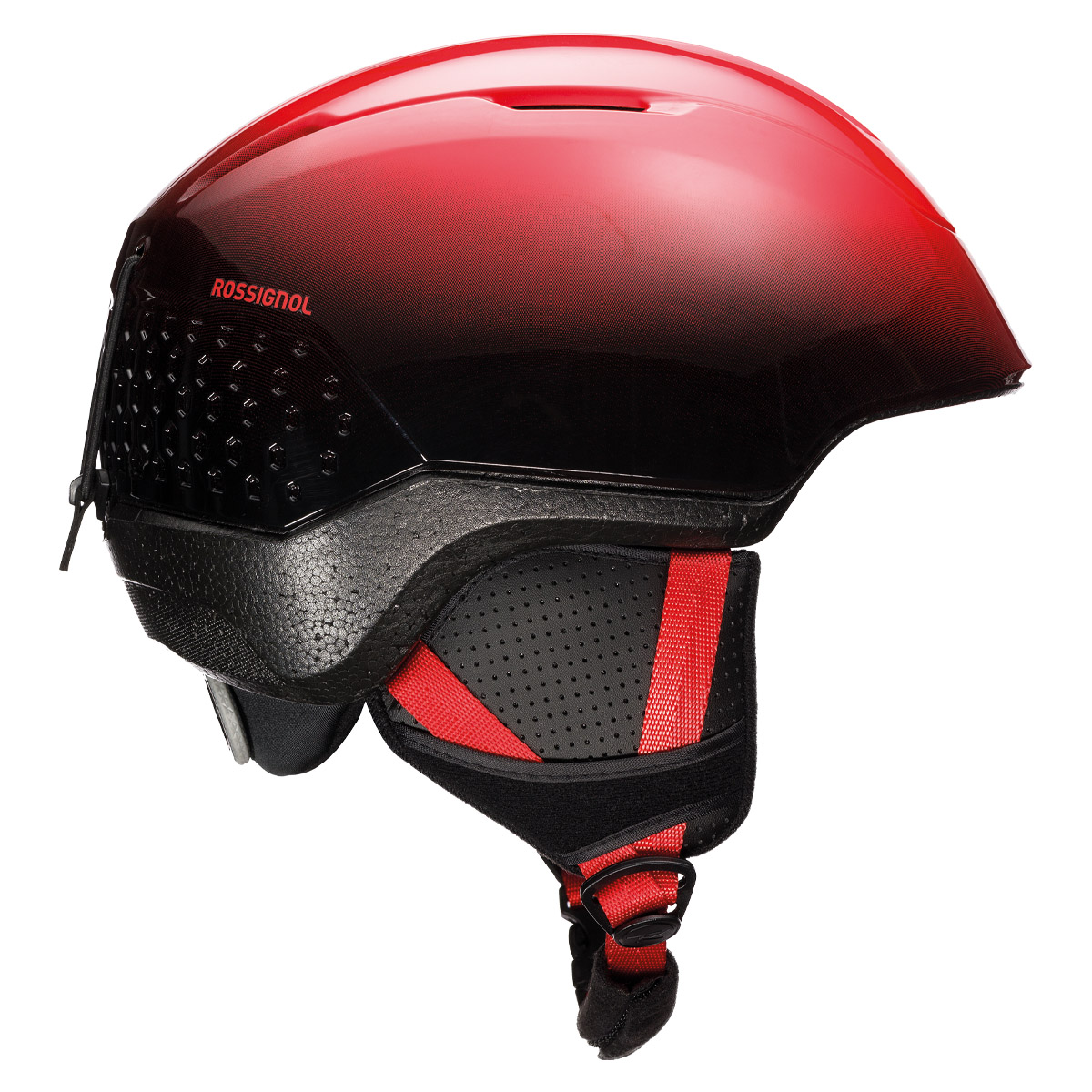 Casco sci Rossignol Whoopee Impacts Red (Colore: red, Taglia: 52/55.5)